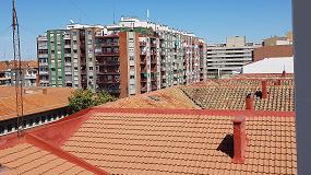 Foto de Resuelta la convocatoria de ayudas a la rehabilitación en Aragón de la que se beneficiarán 5.981 viviendas