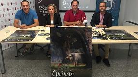 Foto de FIC Guijuelo presenta su nueva imagen