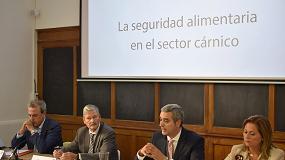 Foto de La industria cárnica española es segura
