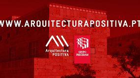 """Foto de Grupo Preceram organiza conferência internacional sobre """"Arquitetura Positiva"""""""