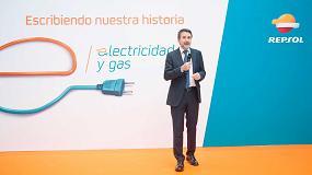 Foto de Repsol Electricidad y Gas estrena nuevas oficinas en Madrid para afrontar su crecimiento