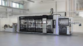 Foto de Kiefel lanza nuevas generaciones de máquinas en la K 2019