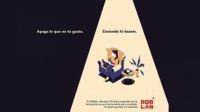 Foto de 'Enciende lo bueno', nueva campaña publicitaria de Roblan que humaniza el sector iluminación