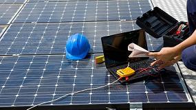 Foto de KeepOn ao serviço da instalação de sistemas fotovoltaicos, AVAC e solar térmico