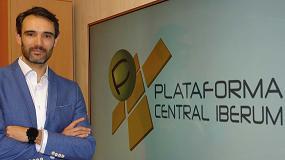 Foto de Entrevista a Miguel Ángel González, director adjunto de Plataforma Central Iberum