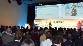 Foto de El Industry 4.0 Congress de Advanced Factories 2020 reunirá a los líderes industriales más disruptivos e innovadores
