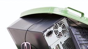 Foto de Governo reforça fiscalização da gestão dos resíduos elétricos e eletrónicos