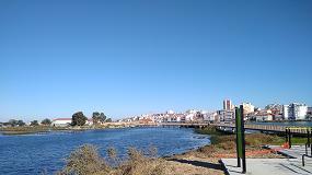 Foto de Barreiro pioneiro em incentivos às coberturas e paredes verdes em Portugal