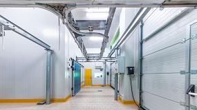 Foto de El frío como un activo de eficiencia energética en el sector de la alimentación