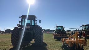 Foto de El MAPA quiere reordenar y actualizar el mercado de maquinaria agrícola