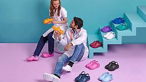 Foto de La evolución del calzado de Dian dentro del ámbito laboral