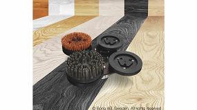 Foto de Renovar los suelos de madera de una manera cómoda y sencilla