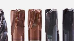 Foto de Novas fresas de metal duro para a fabricação de moldes e ferramentas