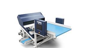 Foto de Tomra Food presenta una nueva máquina de clasificación para patatas