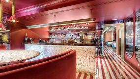 Foto de Italianidad en clave pop para Noi, el nuevo restaurante de Madrid inspirado en la Italia de los 70