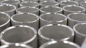 Foto de Technal lanza Hydro Circal, el primer aluminio reciclado certificado