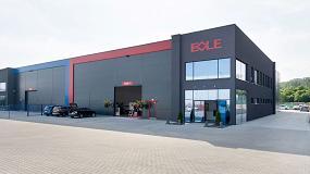 Foto de Inaugurado el nuevo centro de operaciones de Bole en Europa