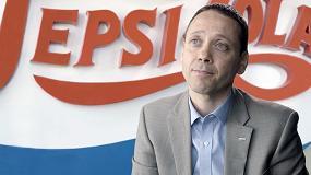 Foto de Pepsi Bottling Ventures encuentra la solución de codificación idónea en la impresora láser de fibra F720i de Domino