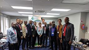 Foto de Pacto de Autarcas para a África Subsariana