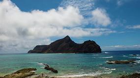 Foto de Ilha de Porto Santo candidata à Rede Mundial de Reservas da Biosfera da Unesco