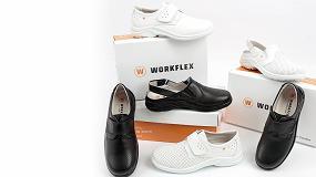 Foto de Workflex: descanso y confort a los pies del profesional
