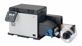 Foto de El Grupo DTM anuncia su colaboración con el fabricante de impresoras Oki