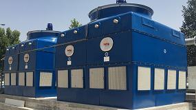 Foto de La refrigeración evaporativa: beneficios y aplicaciones en la industria alimentaria