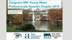 Foto de Abierta la inscripción al Congreso IWA YWP 2019