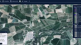 Foto de La Administración central mejorará la obtención de información geográfica