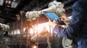 Foto de Crece un 6% el número de robots industriales instalados en todo el mundo en 2018