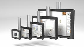 Foto de B&R presenta Power Panels ultradelgados para sistemas de brazo articulado