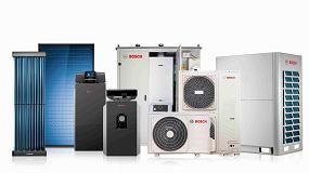 Foto de Bosch ofrece servicios especiales a las ESEs de la mano de Anese