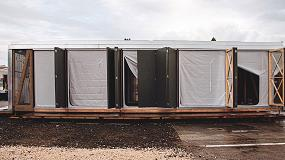 Foto de Leds C4 apoya el hogar sostenible en el Solar Decahtlon Europe 2019