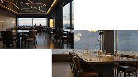 Foto de BMLD diseña la iluminación del Nobu Hotel Barcelona