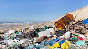 Foto de Comportamentos mudam mas plástico ainda não desapareceu das praias