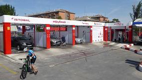 Foto de ISTOBAL lanza Fórmula Experience