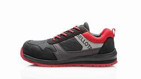 Foto de Street S1P de Bellota: seguridad e inspiración en el calzado deportivo