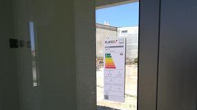 Foto de Etiqueta energética CLASSE+: conheça mais um caso de sucesso