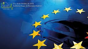 Foto de Inversión y reformas fiscales verdes centranrán el debate del V Congreso Europeo del Vehículo Eléctrico