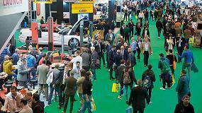 Foto de Motortec Automechanika Madrid estrena web