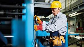 Foto de IBV presenta una herramienta para valorar los riesgos ergonómicos de trabajadores mayores de 50 años