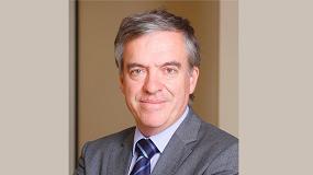 Foto de José Donoso, director general de Unef, nombrado presidente del Consejo Global Solar