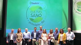 Foto de Switch One: alta eficacia en el control de la botritis y esclerotinia en hortícolas