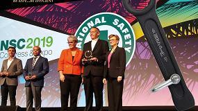 Foto de La llave de Seguridad Total de EGA Master, elegida producto más innovador en EE UU