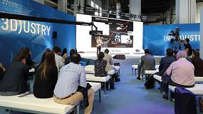 Foto de Industry debatirá sobre Industria 4.0 y fabricación avanzada en Madrid, Bilbao y Barcelona