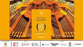 Foto de Vuelven los Concerts de la Tardor de Pedreguer, patrocinados por la Fundación Rolser, Server i Pérez