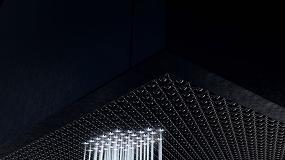 Foto de EOS en la feria K 2019: Tecnología LaserProFusion para el moldeo por inyección sin moldes