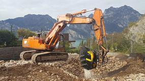 Foto de Oleoductos, acueductos, redes telefónicas y fibra óptica: excelentes noticias para especialistas en excavaciones y canalizaciones