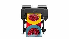 Foto de Impresión de gran formato sin complicaciones con la nueva serie ImagePrograf Pro