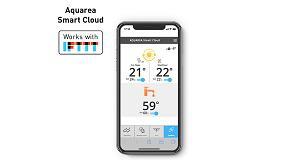 Foto de Aquarea Smart Cloud permitirá el control a través del móvil con IFTTT
